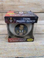 Talking President Predicto Donald Trump Fortune Teller Ball A3