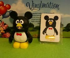 "DISNEY Vinylmation 3"" Park Set 1 Toy Story Wheezy Penguin with Card"
