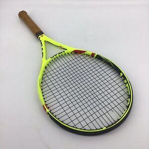 HEAD Graphene EXTREME PRO Tennis Racquet 4 3/8 2016 #2 Of 3 Hairline Cracks