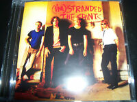 The Saints / Chris Bailey Stranded Remastered Bonus Tracks (Australia) CD - New