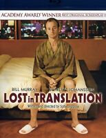 Lost in Translation [New Blu-ray] Ac-3/Dolby Digital, Dolby, Digital Theater S