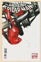 AMAZING SPIDER-MAN #667 - Gabriele Dell'Otto Variant - Spanish Edition ⭐ NM