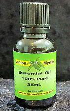 Lemon Myrtle Gift Bag  UPSIZED - Ideal Mothers Day Gift?!