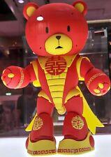 Beargguy III [San] ベアッガイⅢ Ver. 囍 Double Happiness, Gundam Build Fighters Series