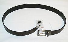 Original J.Ferrar Men's Size 36 Reversible Black/Brown Belt-Brand New with Tags