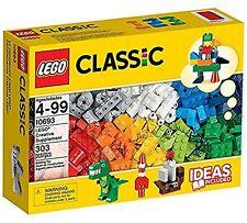 LEGO Classic Bau Konstruktion Spielzeug Baustein-Ergänzungsset Kinderspiele NEU