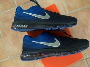 air max 97 arancio blu