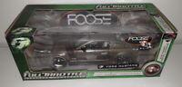 1:20 ERTL Foose Design Full Throttle 2006 Ford Mustang - Grey Metallic