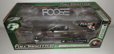 1:20 ERTL Foose Design Full Throttle 2006 Ford Mustang - Grey Metallic