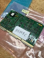GE CT HEMRC Control Light speed cat scan HSA RP 46-2179861 High speed