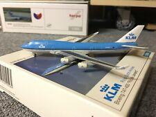 Herpa Wings KLM Boeing 747 1/500