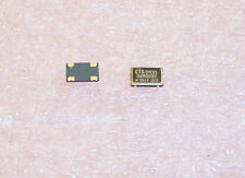 QTY (60) 36 MHz SMD CLOCK OSCILLATORS 5X7 3.3V HCMOS CB3LV-2C-36M0000 CTS ROHS