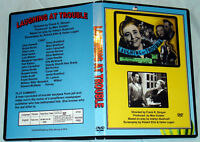 LAUGHING AT TROUBLE - DVD - Jane Darwell, Brook Byron