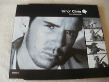 SIMON CLIMIE - SOUL INSPIRATION - 1992 UK CD SINGLE