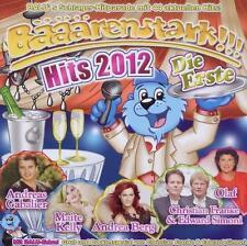 Various - Bääärenstark!!! 2012-die Erste - CD