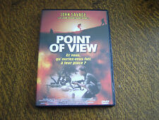 dvd point of view avec john savage