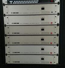 klark teknik DN3601 Programmable Slave Graphic Equalizer