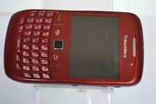 BlackBerry Curve 8520 - Red (Unlocked) Smartphone