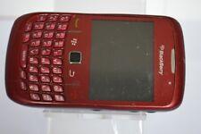 BlackBerry Curve 8520-Rojo (Desbloqueado) Teléfono Inteligente