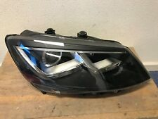 Seat Alhambra Xenon scheinwerfer rechts headlight right phare