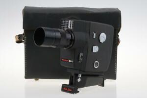 SANKYO 8-Z Auto Zoom Filmkamera - SNr: 234558