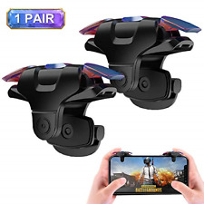 PRO Call Of Duty And PUBG Mobile Game Controller Trigger For iPhone Android