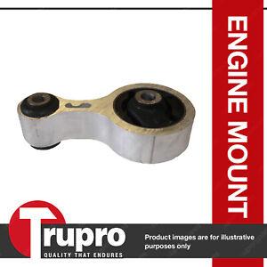 High quality Rear Engine Mount For MAZDA 3 BL LFDE 2.0L Manual 4/09-1/14