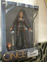 Once Upon A Time Tv Series Emma swan  Five Inch figure