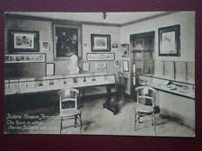 POSTCARD HAMPSHIRE PORTSMOUTH - DICKENS MUSEUM