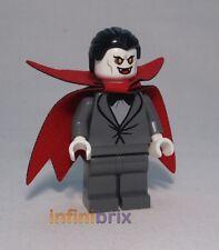 Lego Vampire / Bob Oakley from Set 75904 Mystery Mansion Scooby Doo NEW scd011