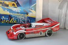 1/18 EXOTO 1975 Porsche 917 917/30 CAM2 Doll version Talladega driver #18184