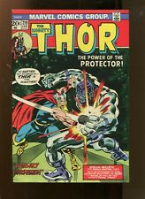THOR #219 (7.0) POWER OF THE PROTECTOR! 1974
