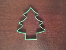 TREE BISCUIT CUTTER SEAMLESS COOKIES CRAFT CAKE DECORATING SUGARCRAFT