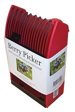 Linden Sweden Berry Picker Wire Conbs and Easy Handle - 38401