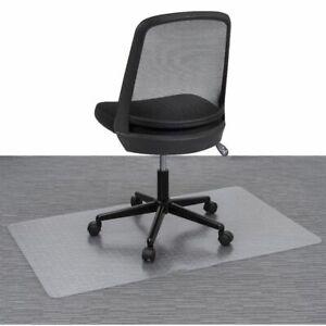 Keji 750x1200 6mm Carpet Floor Rectangle Chair Mat