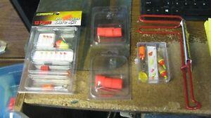 ice fishing kit, new, free shipping