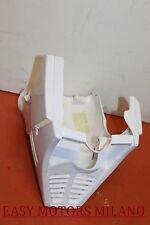 06305699 PUNTONE PUNTALE CARENA MALAGUTI FIFTY CX 1989-BIANCO VERNICIATO