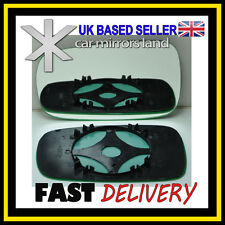 Left Passenger Wing Car Mirror Glass Backing Renault Clio MK3 2005-09 Megane MK2