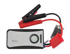 Cobra cpp8000 Kompakt Jump führen Starter USB tragbares Ladegerät Powerbank 6000 mAh
