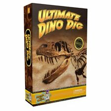 Science Gifts For Kids Boys Girls Dr Cool Dinosaur Kit Children Educational Toys