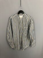 LEVI'S Retro Shirt - Size Large - Check - Great Condition - Men's