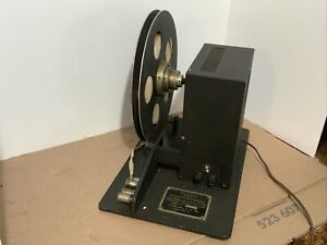 VINTAGE JH. BUNNELL TAPE WINDER TYPE CA-1127  MADE FOR DOC CIVIL AERONAUTICS