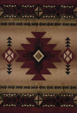 Medallion Bedroom Rectangle 2000-Now Area Rugs