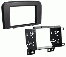 Metra 99-9230G Single and Double DIN Installation Kit for Select 99-06 Volvo S80