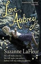 Love, Aubrey, LaFleur, Suzanne, New Book