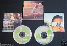 SANTOGOLD/TOM MORELLO CORNERSTONE PLAYER #78' PROMO 2-CD SET--SAUL WILLIAMS