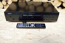 Denon DCD 720 AE CD-Player black; USB mit iPod direkt; gebraucht aber neu