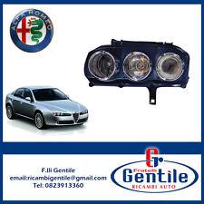 Alfa Romeo 159 2005 Scheinwerfer Projektor H7-H7 Pred Verordnung Elektrik Recht