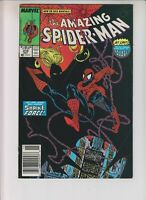 "Amazing Spider-Man 310  VFNM (9.0) 12/88 ""Shrike Force!""McFarlane story & art"