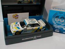 """Scalextric C3829A - BMW M3 Startnummer 90 """"60 Jahre Scalextric 1957-2017"""" 1:32"""